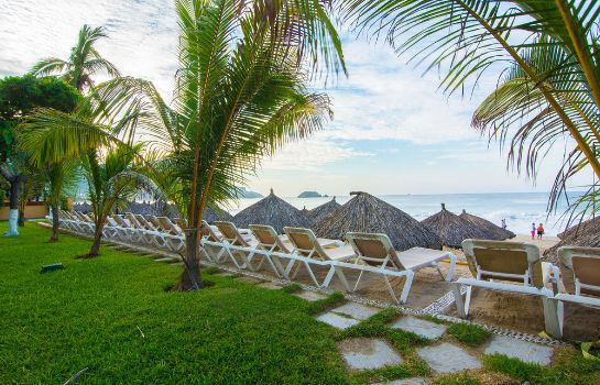 Garden Tesoro Ixtapa All Inclusive