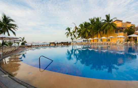 Picture Tesoro Ixtapa All Inclusive