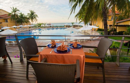 Restaurant Tesoro Ixtapa All Inclusive
