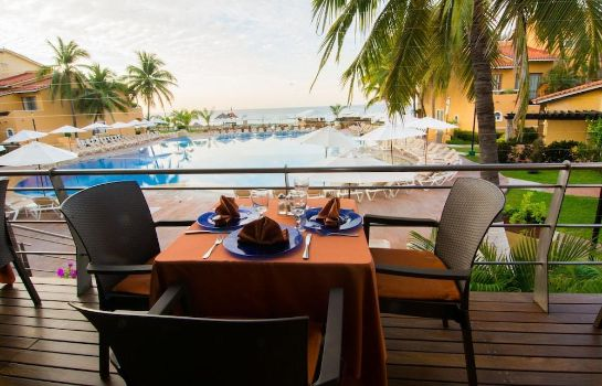 Restaurante Tesoro Ixtapa All Inclusive