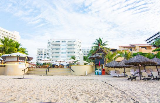 Strand Tesoro Ixtapa All Inclusive