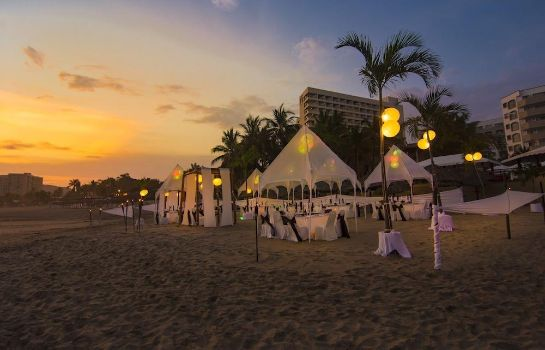 Playa Tesoro Ixtapa All Inclusive