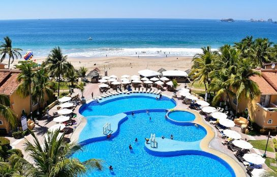 Info Tesoro Ixtapa All Inclusive
