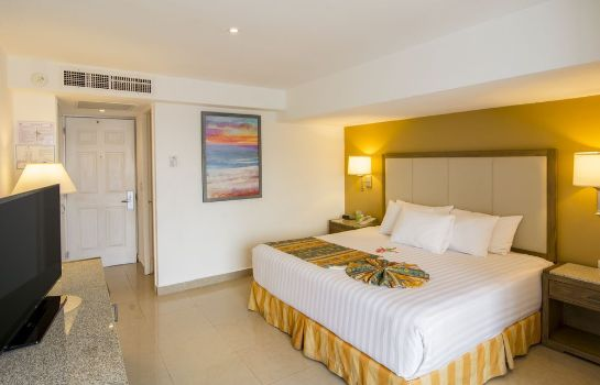 Standard room Tesoro Ixtapa All Inclusive