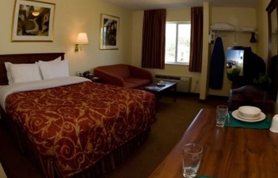 Room HOME-TOWNE SUITES G