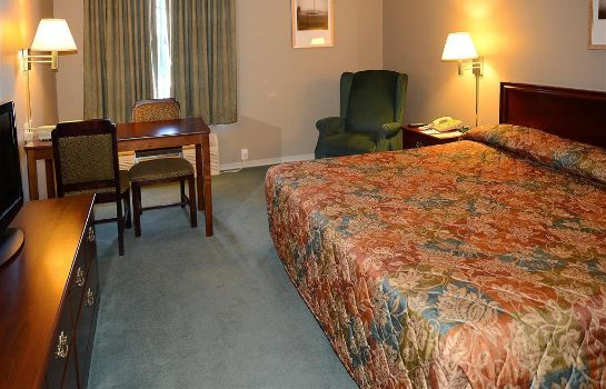 Suite Great Falls Inn by Riversage