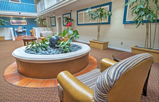 Hotelhalle SUITES AT FISHERMANS WHARF