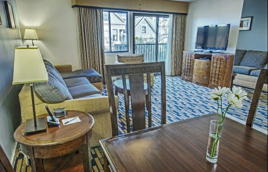 Suite SUITES AT FISHERMANS WHARF