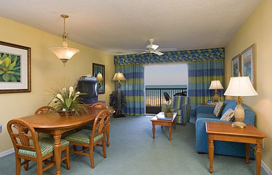 Suite RESORT ON COCOA BEACH