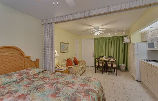 Room CARIBBEAN BEACH