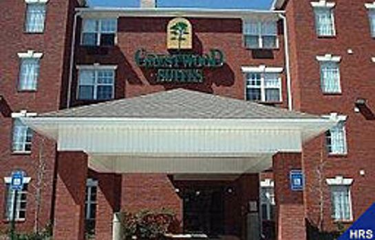 Info Crestwood Suites - Greensboro-Airport