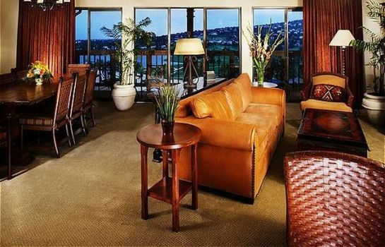 Suite CHEYENNE MOUNTAIN RESORT