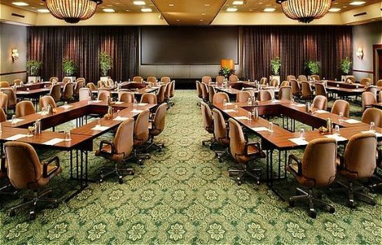 Conference room CHEYENNE MOUNTAIN RESORT