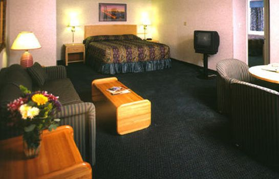 Suite NOB HILL MOTOR INN
