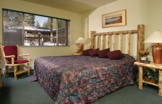 Zimmer THE LODGE AT LAKE TAHOE