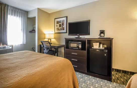 Zimmer Quality Inn & Suites Decorah