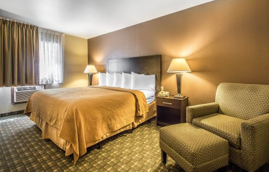 Kamers Quality Inn & Suites Decorah