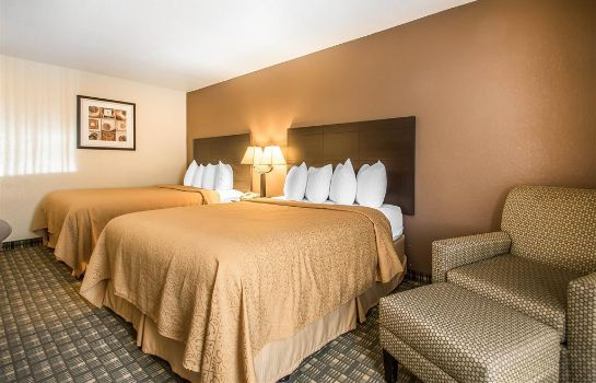 Zimmer Quality Inn and Suites Decorah