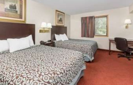Suite Days Inn And Suites Des Moines Airport