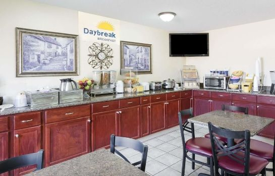 Info Days Inn And Suites Des Moines Airport