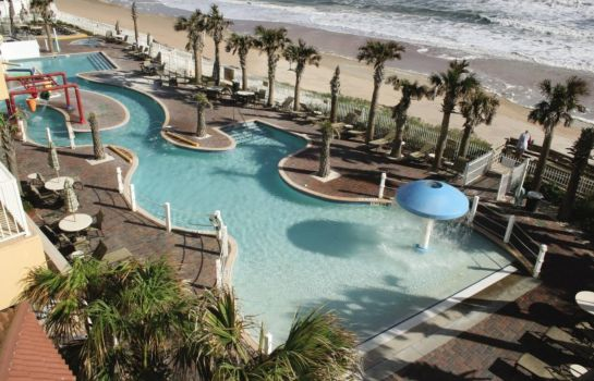 Hotelhalle Cove on Ormond Beach