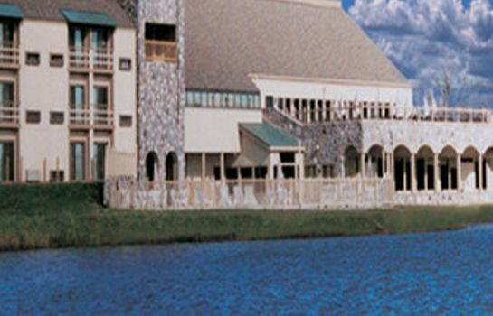 Buitenaanzicht BAY VALLEY RESORT AND CONFERENCE CENTER