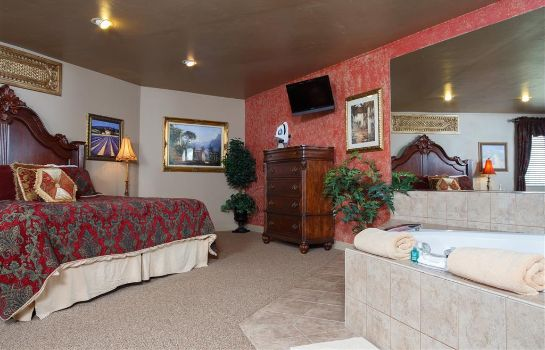 Suite Hotel J Green Bay