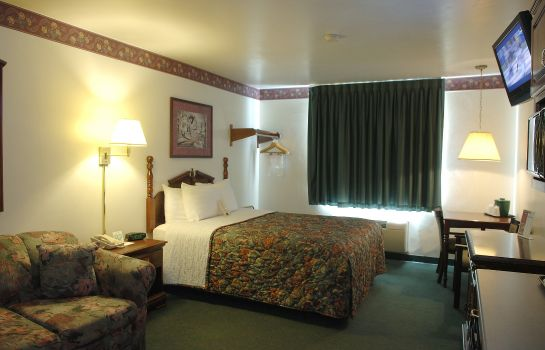 Chambre AIRPORT SETTLE INN