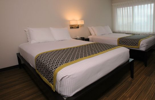 Kamers Park Lane Suites and Inn