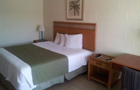 Kamers AMERICAN QUALITY LODGE PANAMA CITY