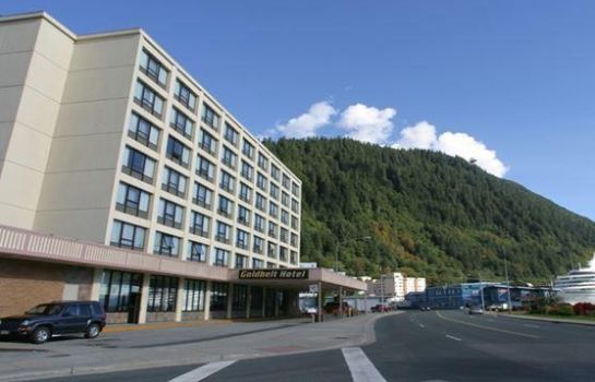 Information Four Points by Sheraton Juneau