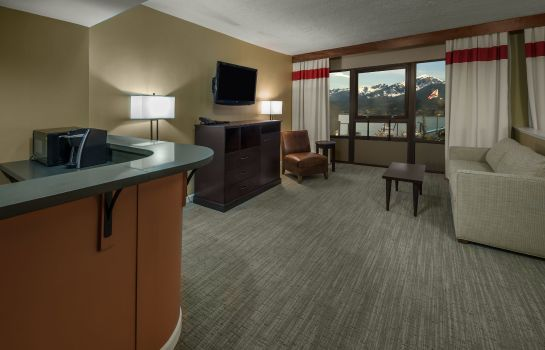 Chambre Four Points by Sheraton Juneau
