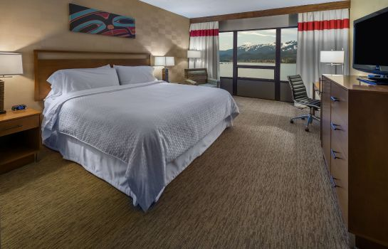 Room Four Points by Sheraton Juneau