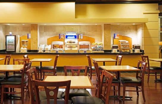 Restaurant Holiday Inn Express & Suites IRVING DFW AIRPORT NORTH