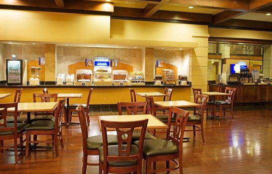 Ristorante Holiday Inn Express & Suites IRVING DFW AIRPORT NORTH