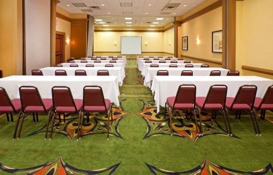 Sala congressi Holiday Inn Express & Suites IRVING DFW AIRPORT NORTH