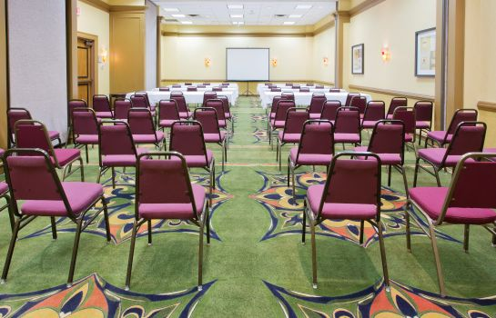 Salle de séminaires Holiday Inn Express & Suites IRVING DFW AIRPORT NORTH
