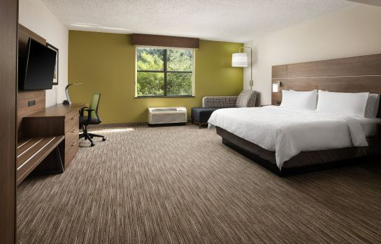 Zimmer Holiday Inn Express & Suites IRVING DFW AIRPORT NORTH