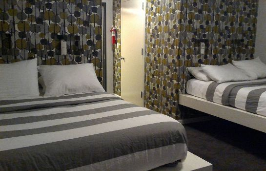 Double room (superior) RIFF Chelsea