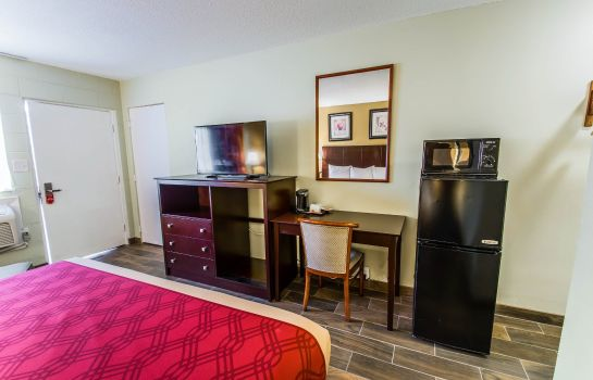 Room Econo Lodge Cocoa Beach - near the Port
