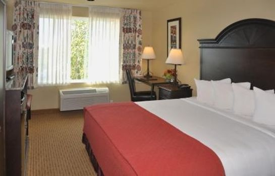 Suite OXFORD SUITES CHICO