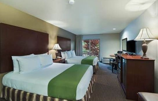 Suite Oxford Suites Yakima