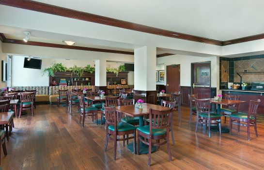 Restaurante Oxford Suites Spokane Valley