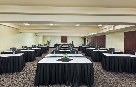 Congresruimte Oxford Suites Spokane Valley