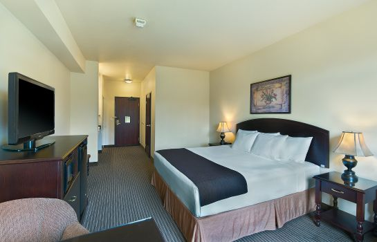 Habitación Oxford Suites Spokane Valley