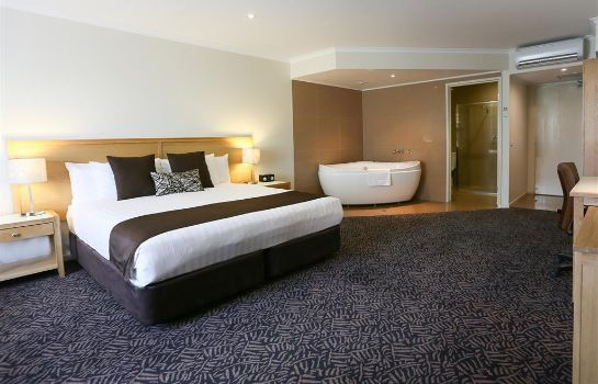 Suite Best Western Plus Hovell Tree Inn