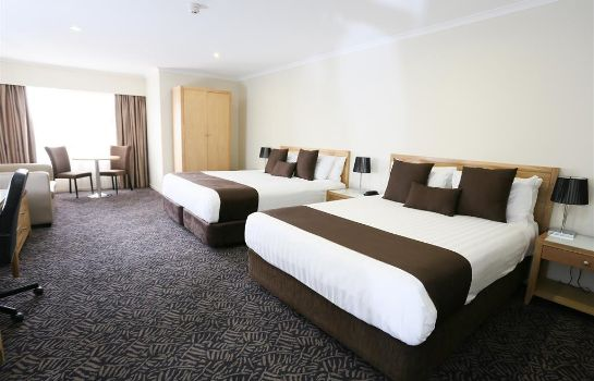 Zimmer Best Western Plus Hovell Tree Inn