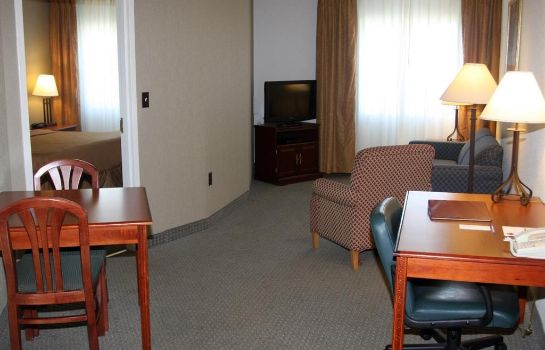 Zimmer HOST INN ALL SUITES