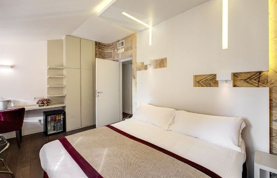 Junior Suite Hotel Abruzzi