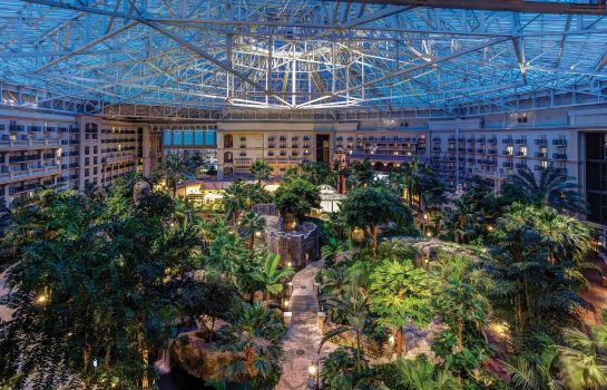 Hotelhalle Gaylord Palms Resort & Convention Center